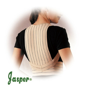 [자스퍼]어깨보호대/FSP-901/Waist Back Support (S-M-L-XL)