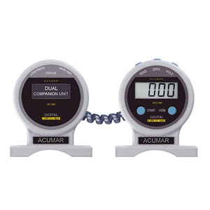 [미국 Acumar] Dual Inclinometer for Joint Measurement/ACU002/경사계 (미국정품수입)